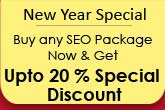 SEO services offer image by SEO India firm